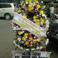 Harga bunga papan ucapan selamat dan sukses f10 free ongkir kota malang   Hargalu.com