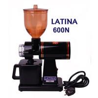 Grinder Kopi LATINA 600 N Original ....Alat Kopi Murah