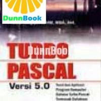 Teori Dan Aplikasi Program Komputer Bahasa Turbo Pascal | 100% ORI