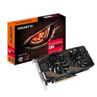 Gigabyte Radeon Rx 580 8gb Ddr5 Gaming - Gv-rx580gaming-8gd-mi (mining