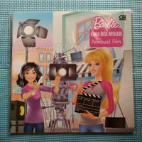 Barbie: Kamu Bisa Menjadi Pembuat Film