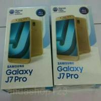 Samsung HP J7 Pro Black New Gress Garansi Resmi SEIN Harga Murah