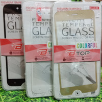 Tempered Glass Full Xiaomi Redmi Note 4 /Tempered Glass Full Kaca