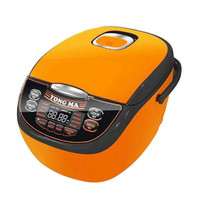 Yong Ma digital rice cooker 2l YMV116C-orange