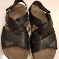 Preloved / Preowned / Used Fitflop Sepatu Sandal Pria Original