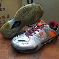 Sepatu Badminton Junior Apacs Pro HH 01