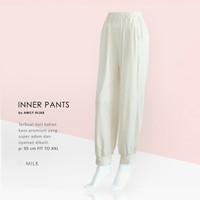 INNER PANTS MILK by AMILY HIJAB