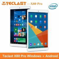 Teclast X80 Pro 8