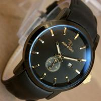 jam tangan Ripcurl kulit detik bawah