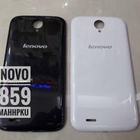 Back cover Casing belakang Lenovo A859