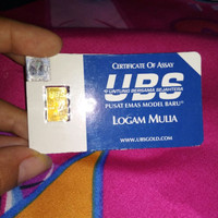 Harga Logam Mulia Travelbon.com