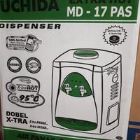 dispenser uchida md 17pas