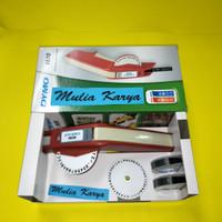 Mesin Dymo 1610 Label Maker Embos Dymo 1610