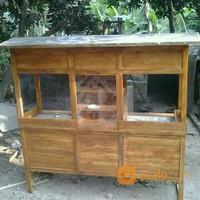 Harga Gerobak Mie Ayam Bakso Hargano.com