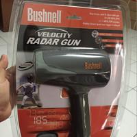 Speed Gun Bushnell Velocity 10-1911 Speed Gun Murah Radar Speed Gun