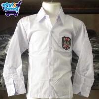 Baju Panjang Seragam SD (Seragam Sekolah)