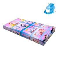 Rivest Sarung Kasur 80 x 200 x 20 - Princess