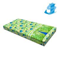 Rivest Sarung Kasur 100 x 200 x 20 - Merak Biru