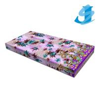 Rivest Sarung Kasur 80 x 200 x 20 - Violeta
