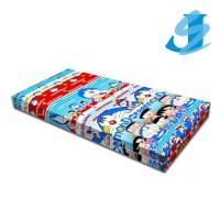 Rivest Sarung Kasur 100 x 200 x 20 - Doraemon