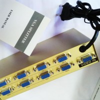 VGA SPLITTER 8 PORT