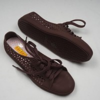 Promo Jelly Shoes Bara Bara Sepatu Wanita Kets Karet Import Casual