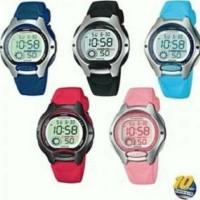 New! Jam Tangan Wanita & Anak Casio Lw-200 Original Lw 200 Berkwalitas