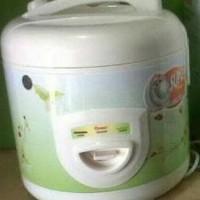 Jual Cosmos Rice Cooker Crj 8228 Hot