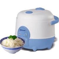 New! Rice Cooker Miyako Mcm-606-A / Magic Com 0.6L / Penanak Nasi