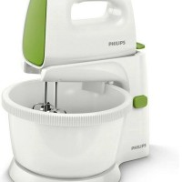 New! Philips Stand Mixer Hr1559 Hot