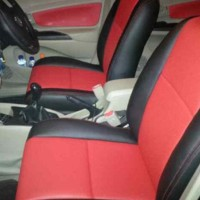 Dijual Sarung Jok Bahan Mbtech Mobil 3 Baris Seperti Innova, Avanza,