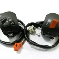 New! Saklar Pulsar P135Ls Original Minda Xln Limited