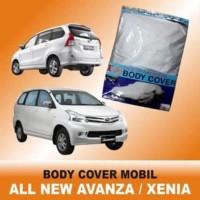 Promo Selimut Mobil / Sarung Penutup Grand All New Avanza / Xenia Unik