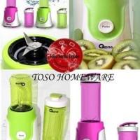 Jual Personal Blender Oxone Ox-853, Shake And Take Blender, Juicer