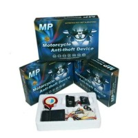 Dijual Alarm Motor Mp Two Way Check Engine Limited