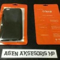 [ TERLARIS ] Soft Touch Oppo A57 Neo 10 A39 5.2 inchi SoftCase Anti O