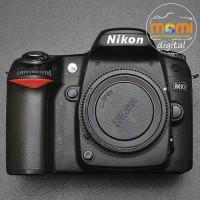 NIKON D80 (code #6967)