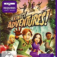 Kaset kinect advanture original game xbox 360