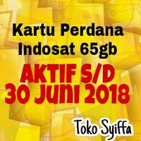 Perdana indosat freedom combo XXL 42gb (12gb+25gb+5gb) bukan 35gb
