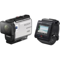 Sony FDR-X3000 Action Camera With Live-View Remote Diskon