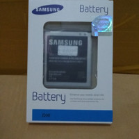 Baterai Batre Samsung Galaxy J2 J200 Original Battery
