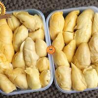 Durian Kupas Super Mentega AA Jaya