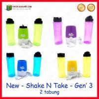 Shake N Take 3, 2 Tabung