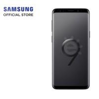 Samsung Galaxy S9+ Midnight Black Garansi Resmi SEIN 128GB