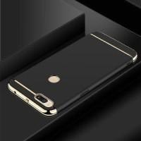 BOOMING Hard Case Xiaomi Mi5x Xiaomi Mi 5X Hardcase 3in1 Electroplanti