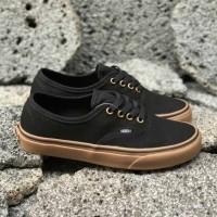 4590a90dde6 Sepatu Vans Authentic Light Gum Black waffle DT BNIB Premium Original