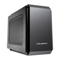 Komputer Rakitan Gaming Spyro Cougar i5 8400 NvMe 256GB GTX 1060