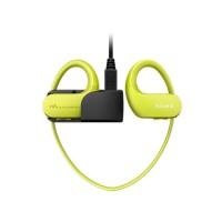 Sony Waterproof and Dustproof Walkman MP3 Player 4GB NW-WS413 - Lime