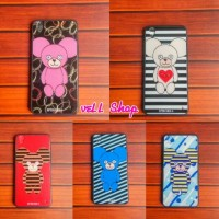 Case iPhoria Gambar Cat for Xiaomi Redmi 4a Redmi 4x Redmi 5a Mi 5x