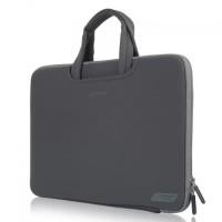 """Capdase NetBook 11"""" PK Carria-Grey (CD-PK00M110-C00G)"""